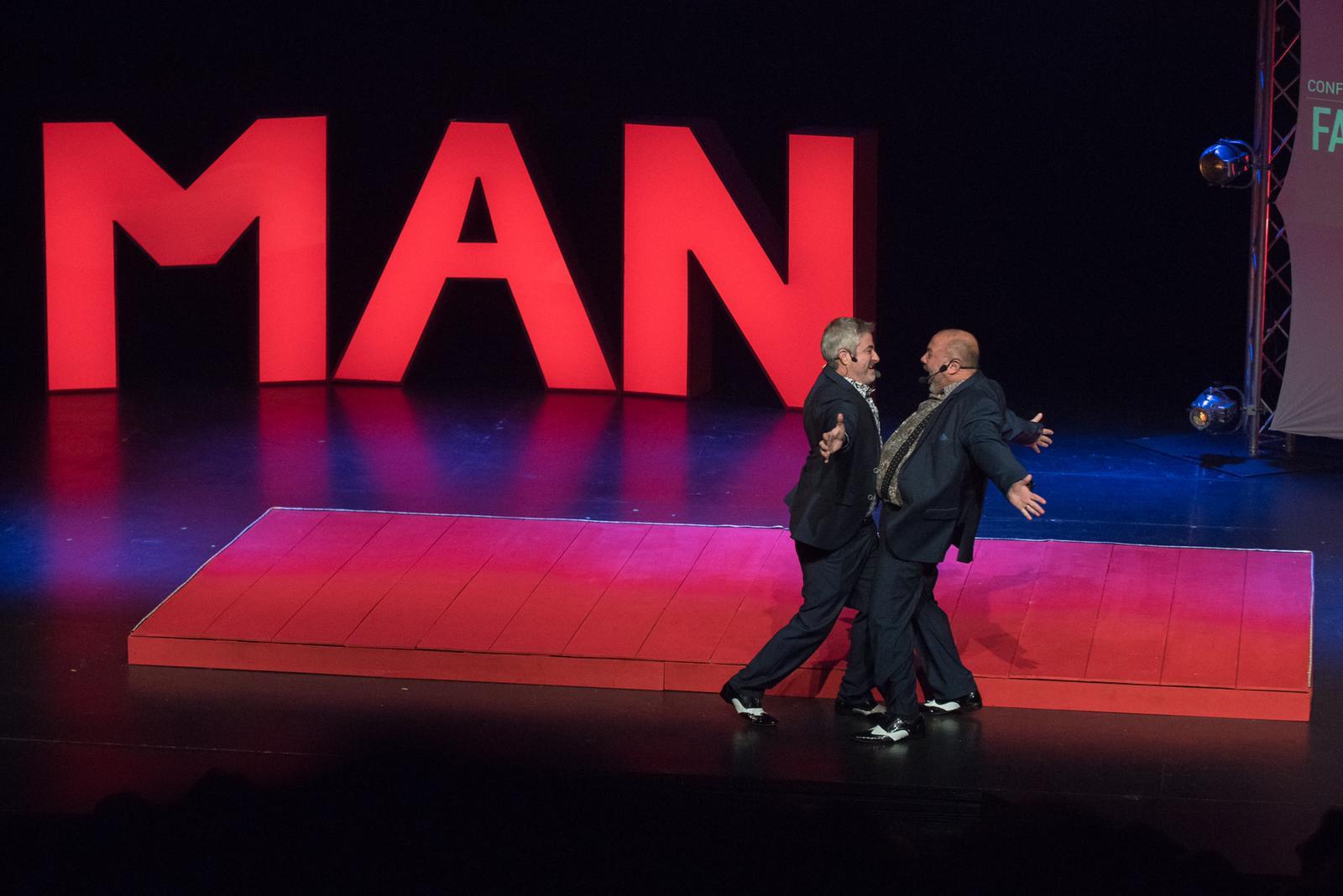 Ana Paula Rocha - Teatro - Faz-te Homem - Setembro 2018 - 002
