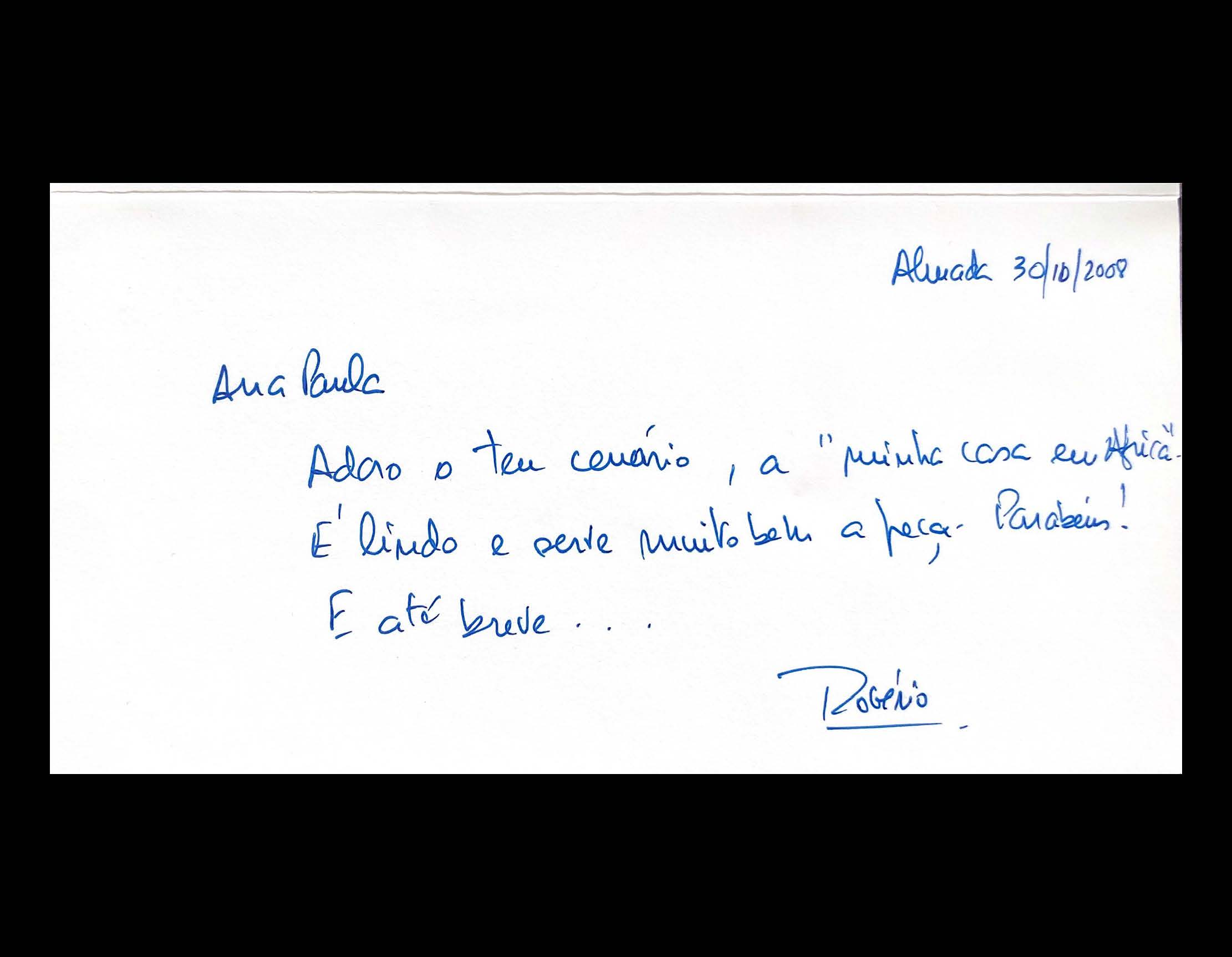 Ana Paula Rocha - Testemunhos - 010