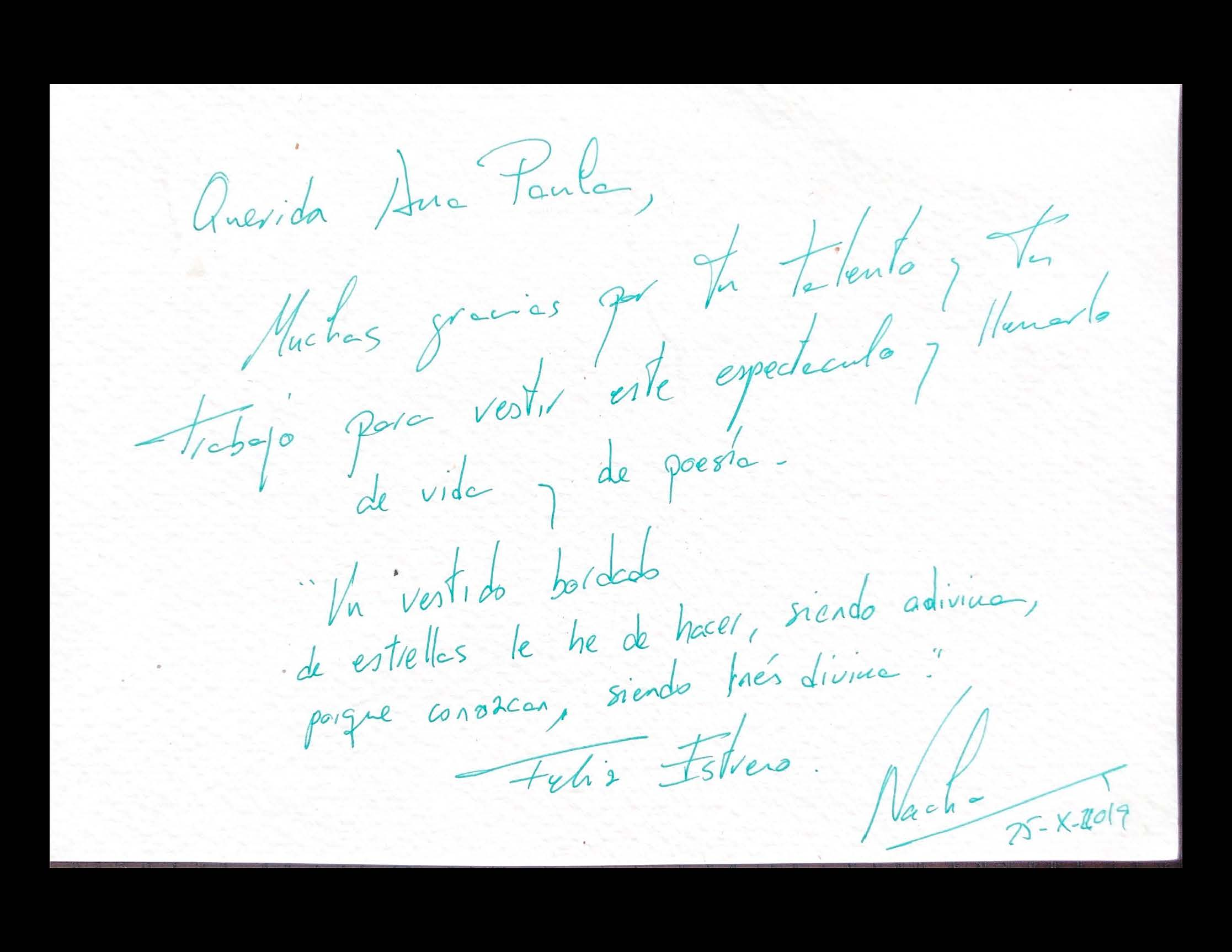 Ana Paula Rocha - Testemunhos - 015